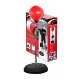 Punching Ball Adulto Set 120-150cm Ajustable - Sdmed