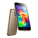 Samsung Galaxy S5 Mini Duos G800 Dual Chip 16gb Vitrine