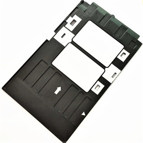 Bandeja Impresion Pvc Epson T50, R290, L800, L805 Etc