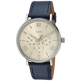 967194358a27 Reloj Timex 1854 Multifuncional - Joyas y Relojes en Mercado Libre ...