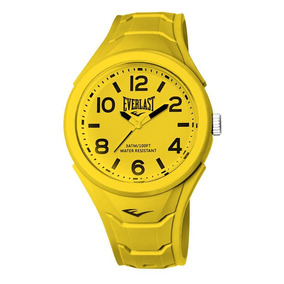 Relógio Everlast Feminino Ref: E706 Analógico Esportivo