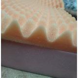 Colchoneta Antiescaras 12cm Tela 100% Impermeable
