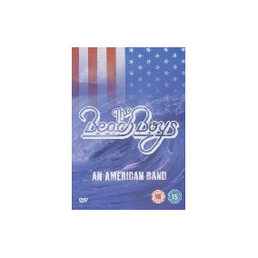 American Band, An - Beach Boys, The