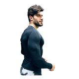 02 Camisas E Uma Calça Térmica Proteção Solar Uv