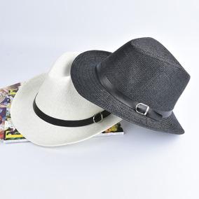 Sombreros Paja Para Hombre en Mercado Libre México 729c9b89b03