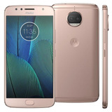 Smartphone Motorola Moto G5s Plus 32gb Mem 3g Ram 13mp 2chip