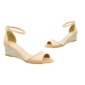 101b10d5f33c4 Sandália Crysalis, Coleção 2013 Feminino - Sapatos no Mercado Livre ...