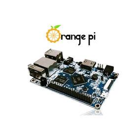 Orange Pi Pc H3 Quad-core Memória 1gb Ddr3 Novo!