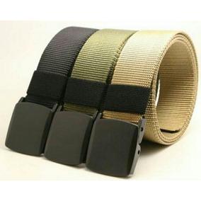 15 Cinturones Hebilla Plastica