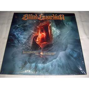 Lp Blind Guardian - Beyond The Red Mirror ( Power Metal)