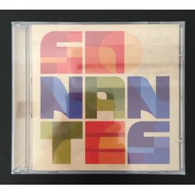 Cd Sonantes (2010) Céu & Nação Zumbi - 1ª Edição Raridade!!!