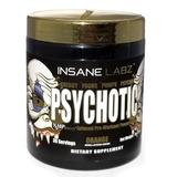 Psychotic Gold - Pre Treino Importado Insane Labz No Brasil
