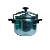 Olla De Presion 10lts Home Solutions Hs-4110