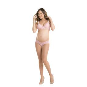 3a025c927a Paquete 3 Panties Ilusion 31347 Maternidad Suave Comodo