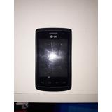 Celular Lg Optimus L1 Ii (mod.: Lg-e410f)