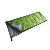 Saco De Dormir Fenix Verde Citrico 190x75 Sa 0001 Echolife