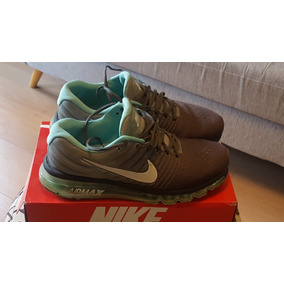 best service b8a41 d2946 Zapatillas Nike Air Max 2017