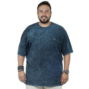 f535fbb4f Camiseta Estonada Lisa - Camisetas Manga Curta para Masculino no ...