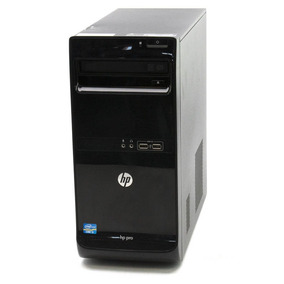 Computador Usado Cpu Pc Desktop Hp Core I3 4gb Ddr3 320gb