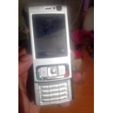 Smartphone Nokia N95 Telcel Para Piezas