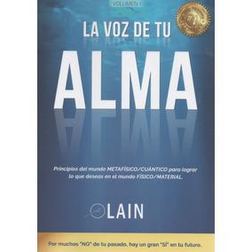 Libro: La Voz De Tu Alma- García Calvo, Lain
