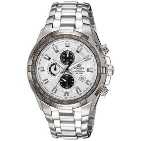 5a8cae1ac778 Reloj Casio Edifice Ef 539d 7av - Relojes en Mercado Libre Chile