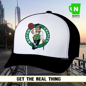 Gorra Boston Celtics - Ropa y Accesorios en Mercado Libre Argentina 4683bdf4f9e
