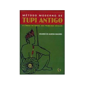 Metodo Moderno De Tupi Antigo