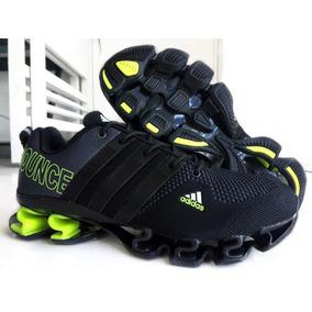 Nuevos Tenis Zapatillas Adidas Bounce Devotion Para Hombre - Tenis ... 78ef2239a41