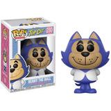 Funko Pop Benny The Ball - Top Cat #280 - Nuevo - Nextgames