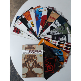 100 Balas Completo 15 Volumes