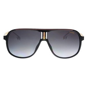 Oculos Carrera Sunglasses C86293 Black De Sol - Óculos no Mercado ... 441801ba05