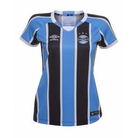Camisetas e Blusas para Feminino em Três Pontas no Mercado Livre Brasil edf74d2b3ace8