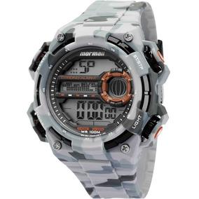 8c Lançamento Rel%c3%b3gio Mormaii Digital Mojk008 - Relógios De ... 58f532b58f