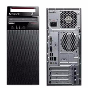 Desktop Lenovo Edge A70 Wi-fi Dual Core 2gb Ddr3, Hd 160gb