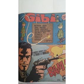 Coleção Gibi Semanal, Do Número 01 Ao 12, Encadernado, 1993