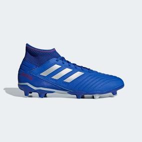 Taquetes Adidas Azul en Mercado Libre México 7a5b1e79dbd85