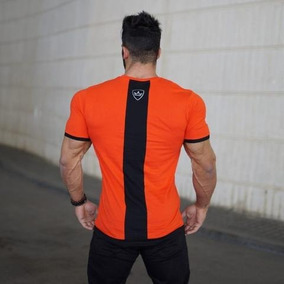 Be Legend Tor Slim Fit Fitness Casual Musculo Pegada