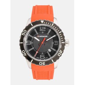 Reloj Wenger Roadster 01.0851.114