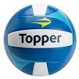 Pelota Topper Volley Ace Fr/bl