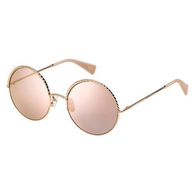Oculos Redondo Coreano Transparente Marc Jacobs - Óculos De Sol no ... 460c8f40a0