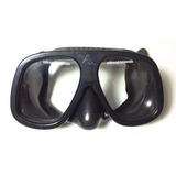 Máscara De Mergulho Super Puma Cobra Sub Clássica