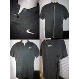 Polera Nike Tiger Woods Golf Hombre Dry Fit
