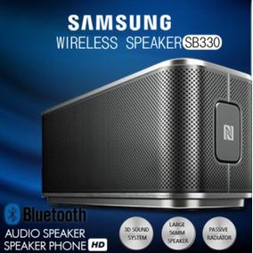 Corneta Samsung 100 % Original Y Nueva Bluetooth Nfc