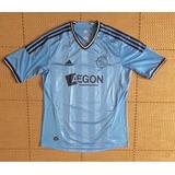9ec852f1e1 Camisa Holanda 2012 Preta no Mercado Livre Brasil