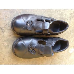 Zapatos Colegiales Ingleses Talla 30