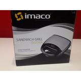 Sandwicheras Eléctrica - Grill - Imaco