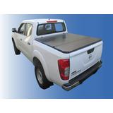 Tapa Rigida Para Caja/batea Pick Up Nissan Np300 2015-2019