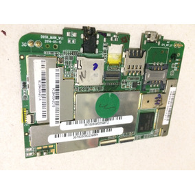 Placa Mãe Tablet Semp Ta-0708g