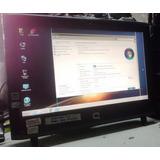 All In One Compaq Modelo Cq1-1008la